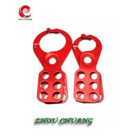 Buy cheap ZC-K24 china online shopping electrical HASP Lockout, safe products hasp from wholesalers