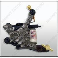 Buy cheap Damascus Tattoo Machines KW-M279 product