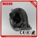 Buy cheap ISO9001 6HK1 RHG6 Turbo Excavator Turbocharger EX330-5 114400-3900 VA570033 from wholesalers