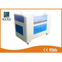 Buy cheap Auto 6090 Co2 Laser Engraving Systems , 100W Desktop Laser Engraving Machine from wholesalers
