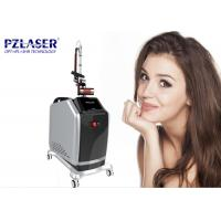 Buy cheap Professional Laser Tattoo Removal Machine Picosure Laser Machine Wind And Air Cooling from wholesalers