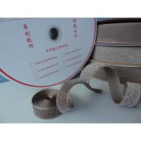 Buy cheap Anti Conduction Hook And Loop Fastener Straps For Conductive Products from wholesalers