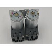 DC 6V Air Vacuum Mini Diaphragm Pump , Mini Water Suction Pump  85kpa Pressure