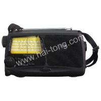 Buy cheap Hand Crank Radio (GH-858) from wholesalers