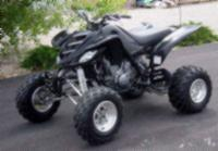 Buy cheap Atv Quad, Atv Racing, Atv Wheels (raptor 700r Se Atv Quad) from wholesalers