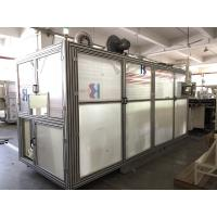 Rolling Bag Baby Diaper Packaging Machine Stable 40 bags/min Packing Speed