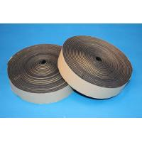 Buy cheap 5mm Sealing Rubber Foam Tape Sticky Black Soundproof Acoustic Insulation from wholesalers