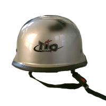 Buy cheap Half Helmet Motorcycle Custom-made In Shanghai KION from wholesalers