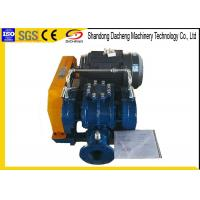 Buy cheap Chemical Industry Roots Rotary Lobe Blower , Small Volume Roots Type Blower from wholesalers