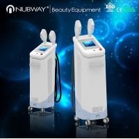 Buy cheap professional 1800W super hair removal IPl with big spot size of 50*16mm fast speed from wholesalers