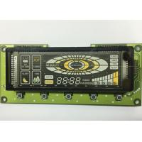 Buy cheap Air Cleaner VFD Display Module , Display Control Module 1LM06HK1 None Font from wholesalers