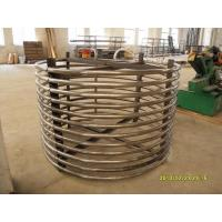 Buy cheap Manufacturers Low Price ASTM B523 Zirconium Cooling Coils Tube & Pipe from wholesalers