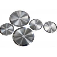 Buy cheap High Rigidity YG10X Circular Slitter Blades For PCB Wire Cutting Machine from wholesalers