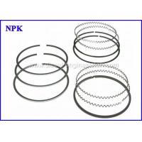High Performance Piston Rings 23524349 , 108mm Detroit Pistons Rings