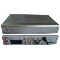 Buy cheap Fta DVB-S Receiver product