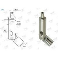 Buy cheap Cable Side Exit Grip Lock Cable Grippers Movable With 180 Degree Swivel Foot from wholesalers
