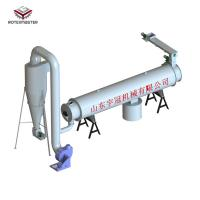 Buy cheap High Efficiency Dried Wood Drum Rotary Vacuum Dryer with CE Certification from wholesalers