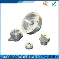 Buy cheap Fast Speed CNC Turning Service , CNC Turning  Aluminum Part Rapid Prototyping from wholesalers