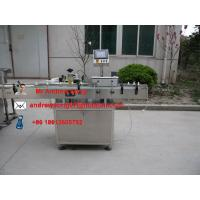 Buy cheap label sticker machine from wholesalers