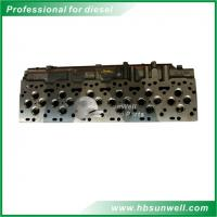 Buy cheap L375 Mechanical Diesel Engine Cylinder Head 6l C4929518 For Kinland Truck product