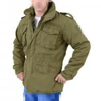 Buy cheap M65  winter jacket from wholesalers