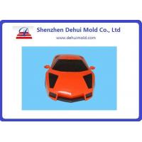 Buy cheap ABS Professional CNC Rapid Prototyping Services For Car Model from wholesalers