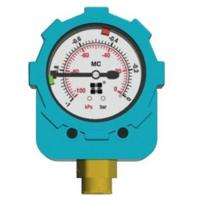 Buy cheap 220V Brass Joint Photoelectric Water Pump Pressure Control Switch from wholesalers