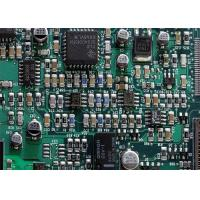Buy cheap Green Solder FR4 Mask PC Board Assembly Multi Layer PCBA from wholesalers
