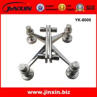 Buy cheap JINXIN 2014 quality product glass spider fitting for curtain wall from wholesalers