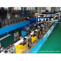 Buy cheap PU Roller Shutter Slat Production Line from wholesalers