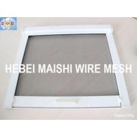 Vinyl awning windows quality vinyl awning windows for sale for Roll up window screen
