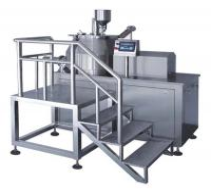 Buy cheap HLSG Series Wet Granulator product