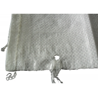 Buy cheap 50kg Plastic PP Woven Packing Sacks for Cement / Industrial Sand With Valve from wholesalers