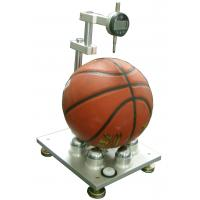Buy cheap Portable Sports Equipment Testing Machine Round Metric Measuring Machine from wholesalers