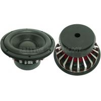 Buy cheap 12'' 1200w Car Subwoofer Speaker 86 dB With Ferrite Magnet Cover from wholesalers