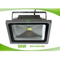 Buy cheap High Wattage 50W Outdoor LED Flood light Bulb Equivalent 150w HPS Warm / Cool White from wholesalers