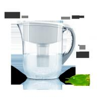 Buy cheap water jug with filter from wholesalers
