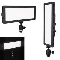 Buy cheap 16 W Video Camera Lighting Equipment Rectangle Music Video Lighting CRI 93 from wholesalers
