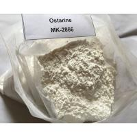 Buy cheap 99% Purity Ostarine / MK-2866 Sarms Powder CAS 159752-10-0 For Bodybuilding China Wholesale Cheap Price from wholesalers
