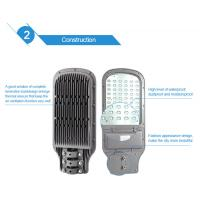 Buy cheap 120w led street light fixture,led street lamp housing,aluminum lamp housing from wholesalers