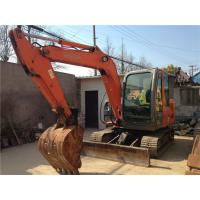 Buy cheap Hitachi Excavator ZX70 from wholesalers