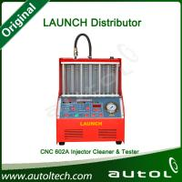 Buy cheap 2014 New Arrival Auto Maintenance and Cleaning Machine Launch CNC602A from wholesalers