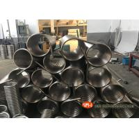 Buy cheap Anti-Corrision Titanium Wort Chiller Evaporator Coil Refrigeration Parts,Beer Condenser Coil from wholesalers