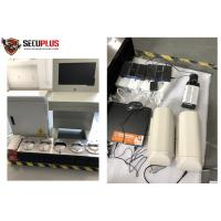 Buy cheap Hot sale high performance IP68 wetherproof under vehicle inspection system for prisons bank entrance security from wholesalers