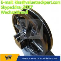 Buy cheap Guide Wheel for Hitachi KH300-3 Crawler Crane from wholesalers