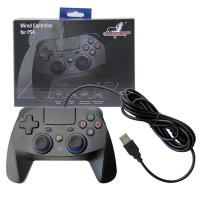 Buy cheap Black Color for PS4 Wired Gamepad Joystick with Touch for Ps4 Game Controller from wholesalers