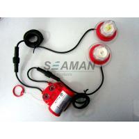 Buy cheap Ship Liferaft Light Life Jacket Light For Sailing Lifesaving Indication Signal Light from wholesalers