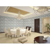 Buy cheap Fashion Contemporary Bedroom Wall Deco 3D Texture Wall Panels For Bar Individual from wholesalers