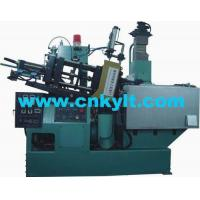 Buy cheap full automatic 12T zinc injection machine from wholesalers