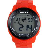Buy cheap Round Computer Calibrating Quartz Digital Watches For Men from wholesalers